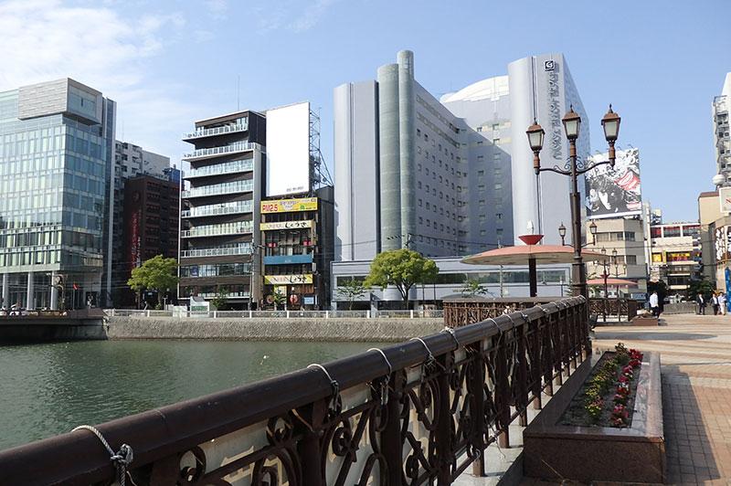 ルート1福岡