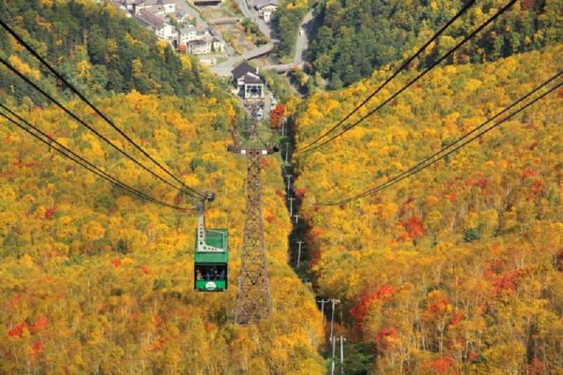 紅葉北海道09_sounkyo